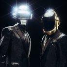Daft Punk Press Shot 2013