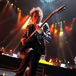Muse perform in LA