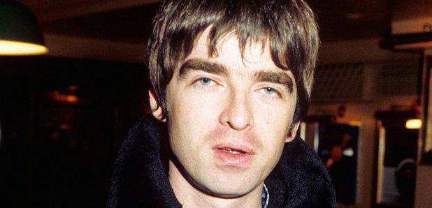 Resultado de imagen de Noel Gallagher