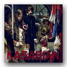 Kasabian - West Ryder Pauper Lunatic Asylum album