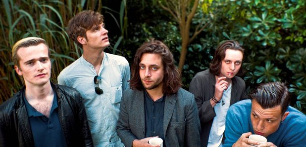 The Maccabees 2012