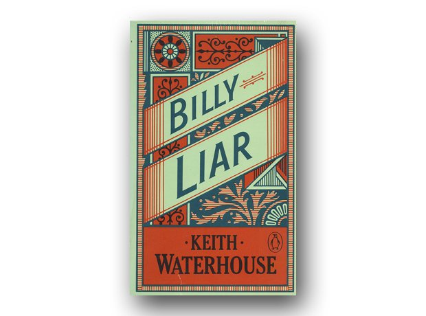 billy liar by keith waterhouse and Keith waterhouse was born in hunslet, leeds his 1959 book billy liar was subsequently filmed by john schlesinger with tom courtenay in the part of billy.