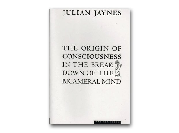The Origin of Consciousness in the Breakdown of th
