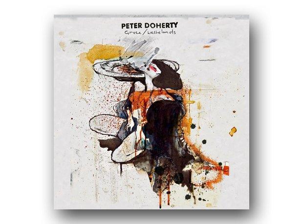 Peter Doherty - Grace/Wastelands, 2009