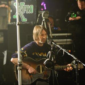 Tim Wheeler XFM