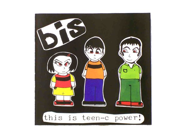 Bis - Kandy Pop