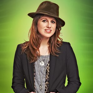 Danielle Perry 2014