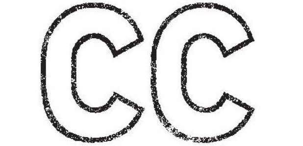 Camden Crawl 2014 logo