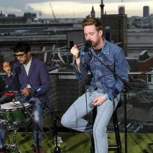 Kaiser Chiefs Born To Be Chilled Sessions