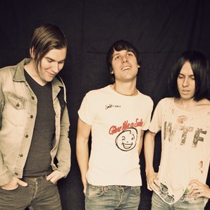 The Cribs 2015