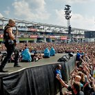 Rock am Ring festival, Germany