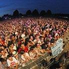 Crowd at Latitude Festival 2015