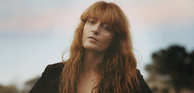 Florence and the Machine Press