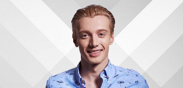 Jack Saunders Radio X Presenter Image 2048 with Ba