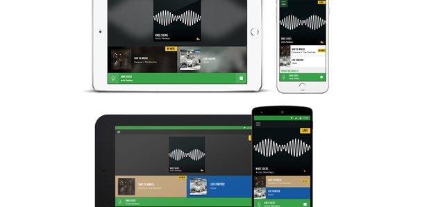Radio X Apps square