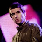 Liam Gallagher 2009