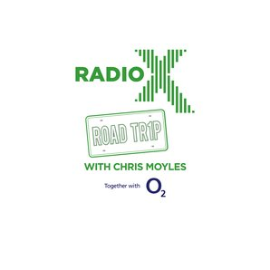 Radio X Road Trip Promo Tablet