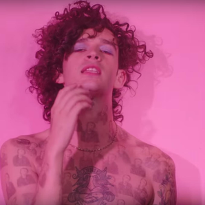 The 1975 Love Me video