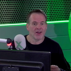 Chris Moyles podcast