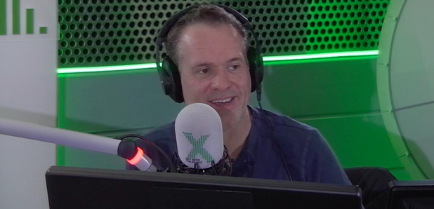 chris Moyles highlights