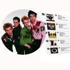 Clash and the charts