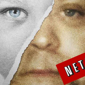 Steven Avery in Making A Murderer Netflix Episode