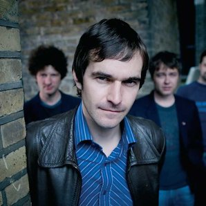 The Bluetones 2015