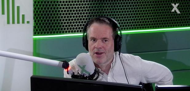 Chris Moyles Show 22 April 2016