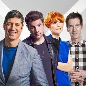 X-List Presenters Square