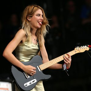 Wolf Alice Glastonbury 2016
