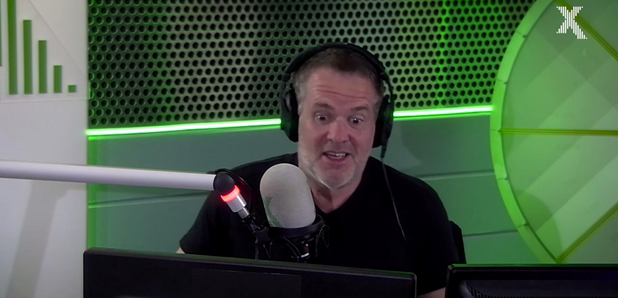 Chris Moyles Show 11 July 2016