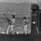The Beatles Shea Stadium 15 August 1965