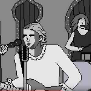 Nirvana 8-bit
