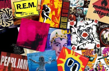 1991 Albums