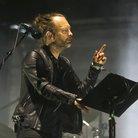 Thom Yorke Radiohead live 2016