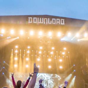 Download festival 2017 image
