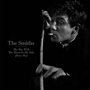 The Smiths new single artwork screen grab
