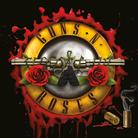 Guns N' Roses tour social press image 2017