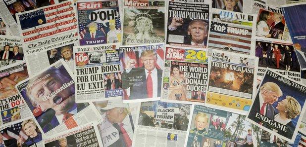 2016 Headlines