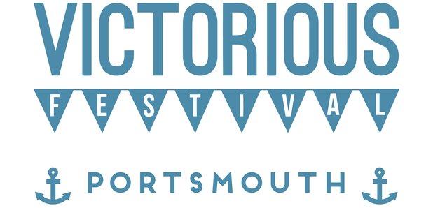 Victorious Festival logo 2017