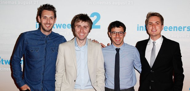 The Inbetweeners 2014