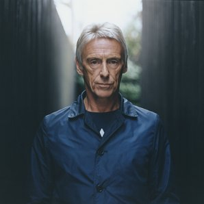Paul Weller press image 2017