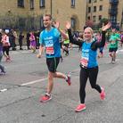 Make Some Noise London Marathon