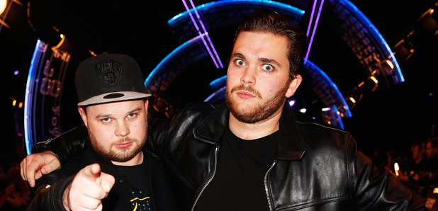 Royal Blood in 2014