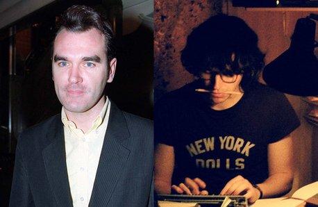Morrissey biopic