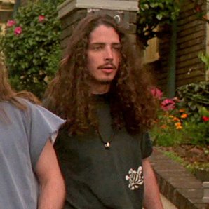 Chris Cornell cameo in the movie Singles (1992)