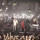 Arcade Fire play London's York Hall