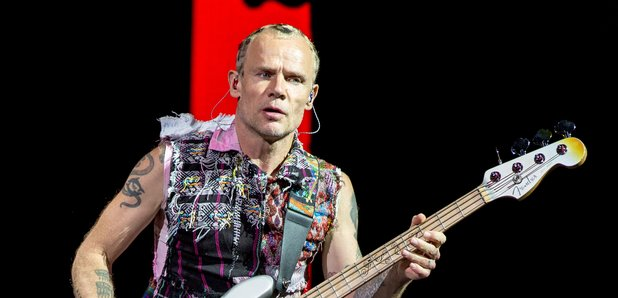 Flea Red hot Chili Peppers responds to retirement
