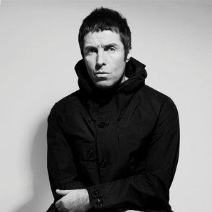 Liam Gallagher 2017