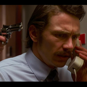 The Vault James Franco film trailer